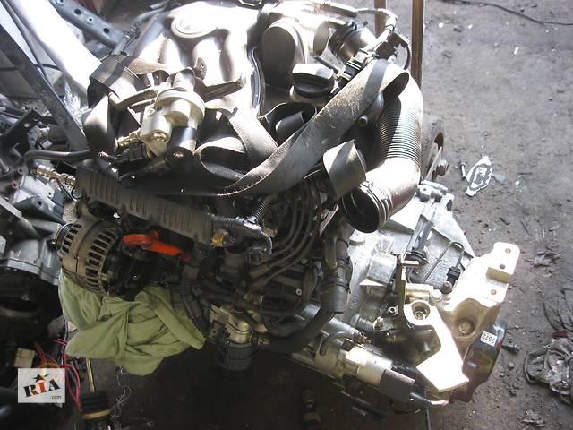 бу Б/у двигатель Volkswagen Caddy 2.0 eco fuel в Ровно