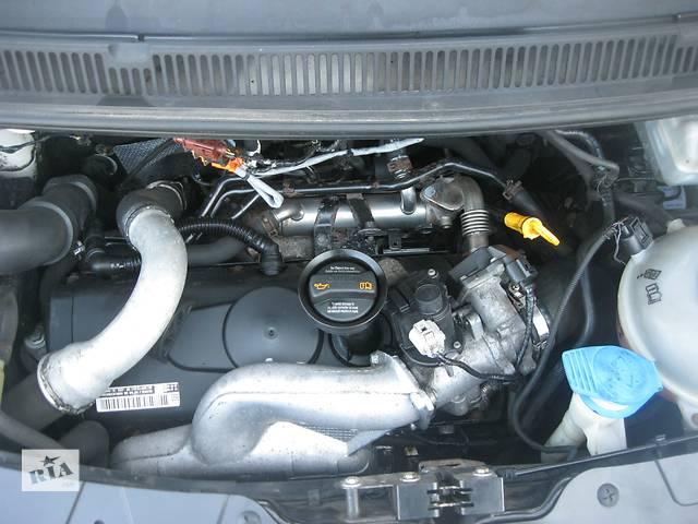 продам Б/у двигатель Volkswagen T5 2.5 tdi bnz бу в Ровно