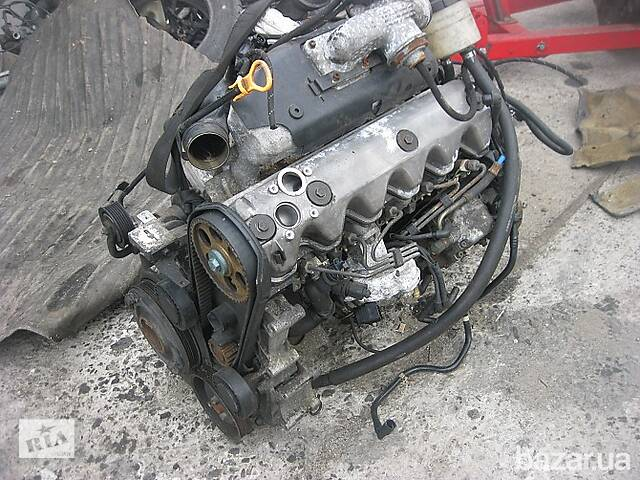 Купить двигатель т4 фольксваген транспортер проект асу тп элеватора