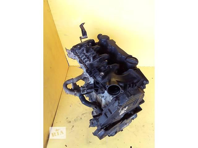 бу Б/у двигун 1,6; 2,0 Сітроен Джампі Citroen Jumpy c 2007- в Ровно