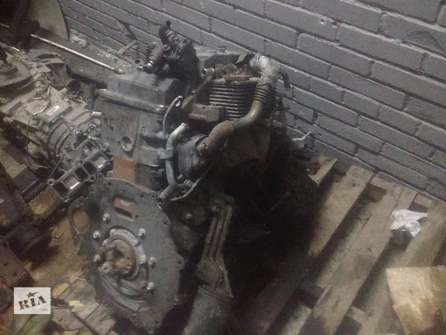 бу Б/у двигун для кросовера Mitsubishi Pajero Wagon 4 в Тернополе
