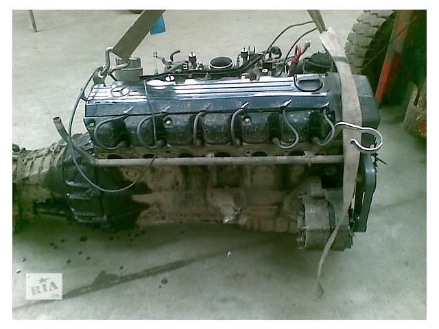 бу Б/у двигун для легкового авто Mercedes 809 6.0 td в Ужгороде