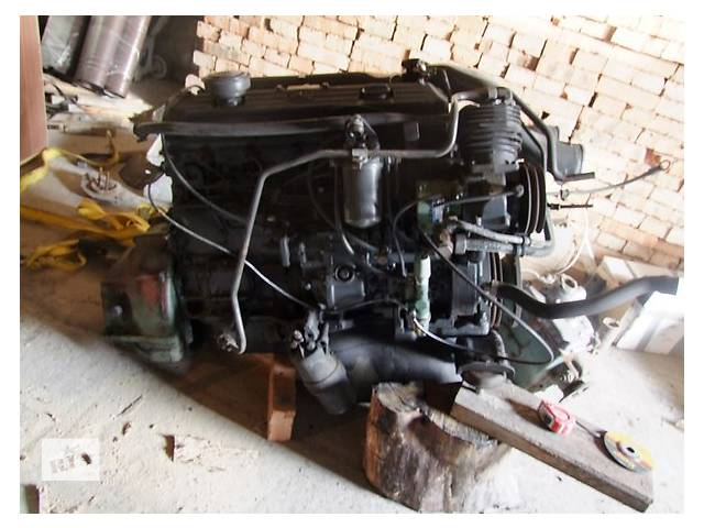 Б/у двигун для легкового авто Mercedes 811 6.0 tdi- объявление о продаже  в Ужгороде