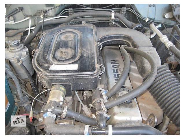 бу Б/у двигун для легкового авто Nissan Patrol 4.2 в Ужгороде