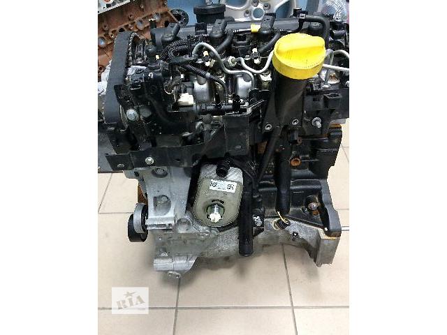купить бу Б/у двигун для легкового авто Nissan Qashqai 2010 2013  (Ниссан Кашкай), пробег 7 тыс, состояние нов в Ровно