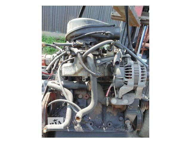 продам Б/у двигун для легкового авто Opel Astra F 1.4 бу в Ужгороде