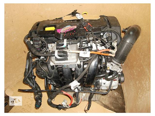 продам Б/у двигун для легкового авто Opel Astra J 1.7 бу в Ужгороде