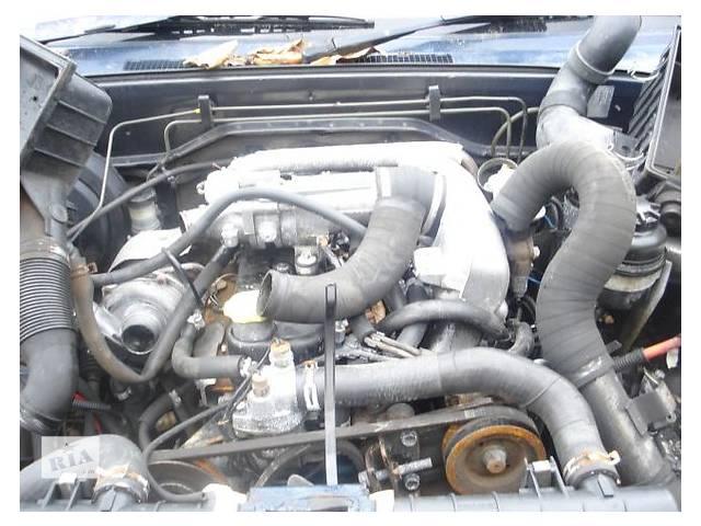 бу Б/у двигун для легкового авто Opel Frontera 2.8 td в Ужгороде