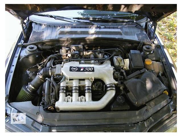 продам Б/у двигун для легкового авто Opel Frontera 3.2 бу в Ужгороде