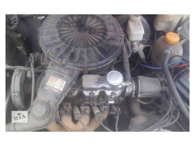 купить бу Б/у двигун для легкового авто Opel Kadett 1.6 в Ужгороде