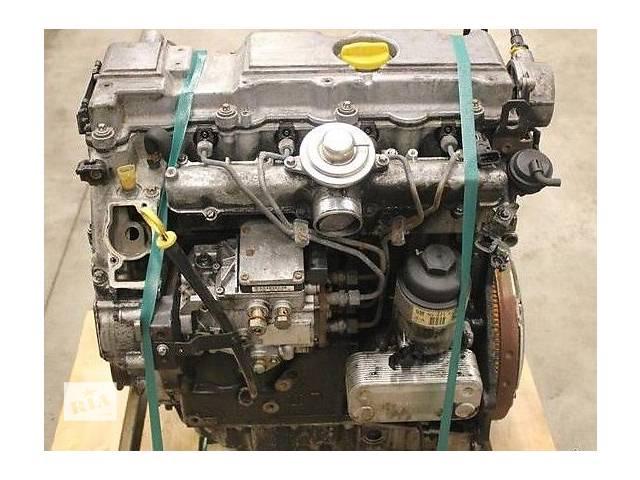 купить бу Б/у двигун для легкового авто Opel Vectra B 2.0 dti в Ужгороде