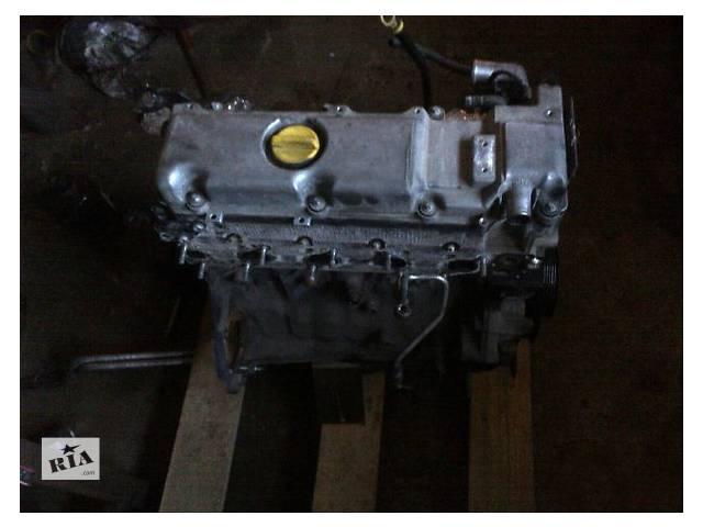 купить бу Б/у двигун для легкового авто Opel Vectra C 2.2 dti в Ужгороде