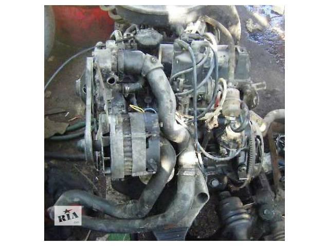 Б/у двигун для легкового авто Renault 11 1.4- объявление о продаже  в Ужгороде