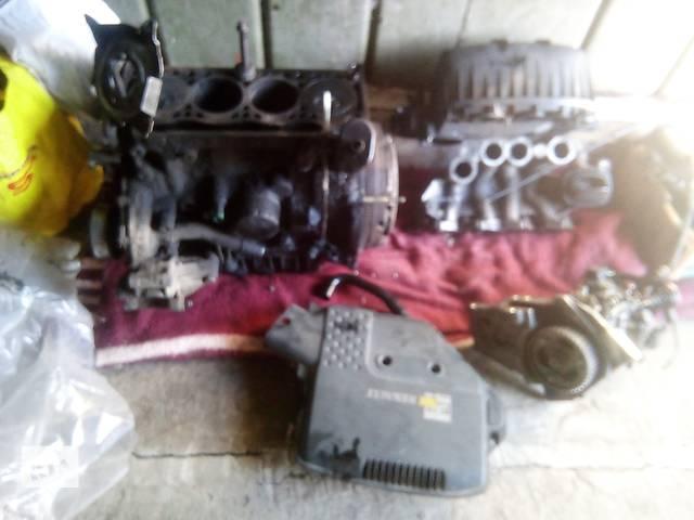 купить бу Б/у двигун для легкового авто Renault Kangoo в Львове