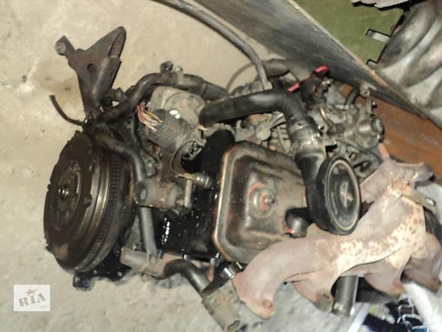 купить бу Б/у двигун для легкового авто Volkswagen Passat 1,9 диз в Тернополе