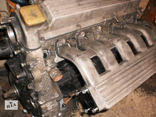 Б/у двигатель 2,5 тді Opel Omega B- объявление о продаже  в Новом Роздоле