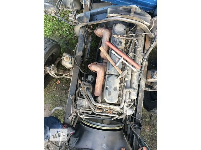 бу Б/у двигатель для грузовика MAN 8.150 в Радехове (Львовской обл.)