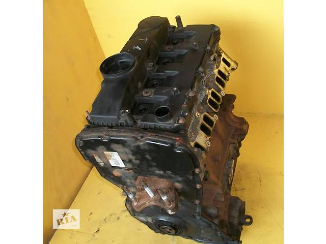 Б/у Двигун двигатель 2,2 PUMA Ford Transit Форд Транзит с 2006г.- объявление о продаже  в Ровно
