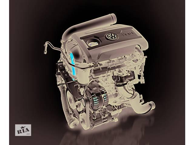 купить бу Б/у Двигун Двигатель Мотор 2,0 дизель TDCI Форд Мондео Ford Mondeo 2002 в Рожище