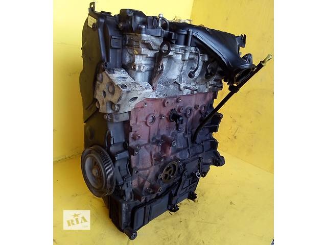 бу Б/у Двигун двигатель мотор Citroen Jumpy Джампи Джампі (3) 1,6 2,0 с 2007- в Ровно