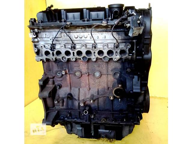 Б/у Двигун двигатель мотор Citroen Jumpy Джампи Джампі (3) 1,6 2,0 с 2007-- объявление о продаже  в Ровно