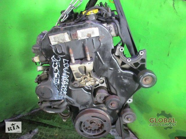 бу Б/у Двигун  LDV MAXUS 2.5 CRD VM40B в Львове