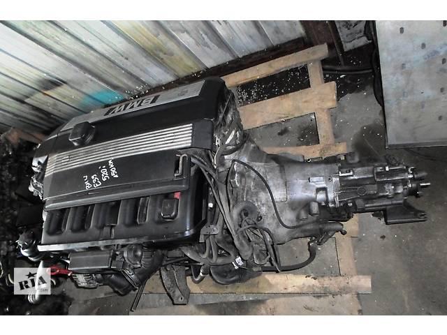 купить бу Б/у Двигун в зборі для BMW БМВ E38 3,0VS в Рожище