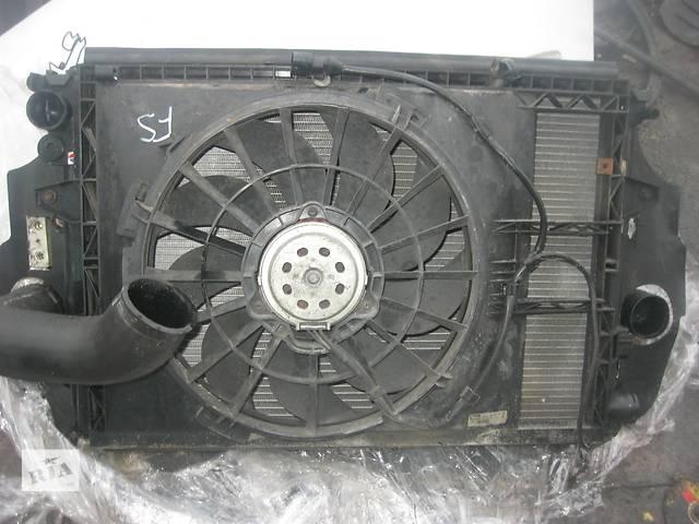 бу Б/у диффузор Citroen Jumpy 2.0 hdi 2004-2006 в Ровно