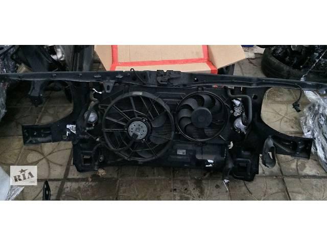 продам Б/у диффузор Volkswagen T5 2.5 tdi бу в Ровно