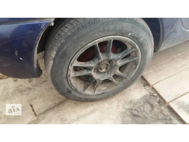 Б/у диск для купе Opel Tigra- объявление о продаже  в Ровно