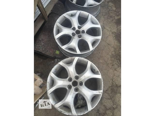 продам Б/у диск для легкового авто Mazda CX-7 бу в Ровно