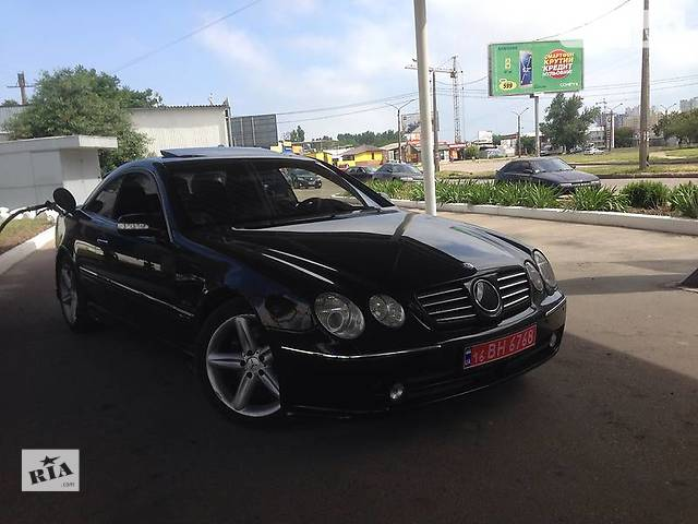 бу Б/у диск для легкового авто Mercedes S-Class в Днепре (Днепропетровск)