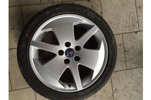 б/в диски Saab