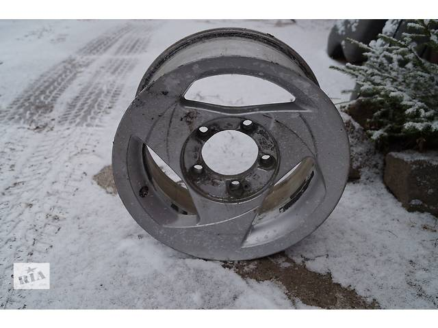 продам Б/у диск для легкового авто ВАЗ Нива бу в Черкассах