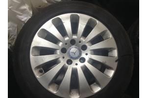 б/в диски Mercedes C-Class