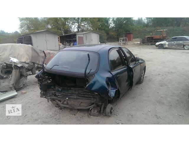 купить бу Б/у диск для седана Daewoo Lanos 2006 в Днепре (Днепропетровск)
