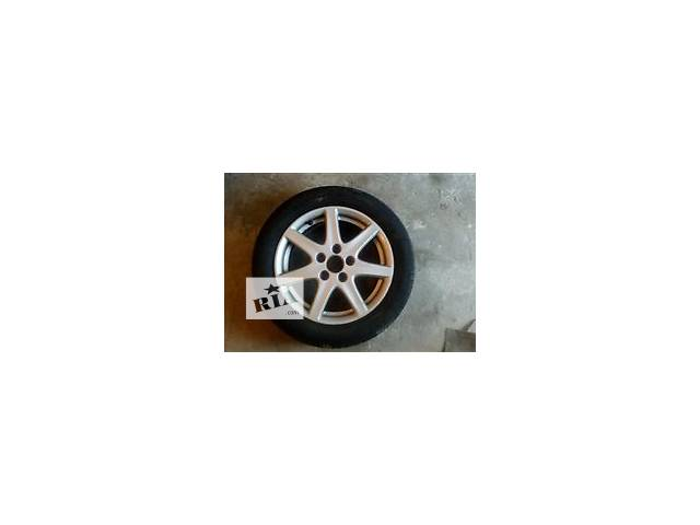 Б/у диск для седана Honda Accord- объявление о продаже  в Киеве