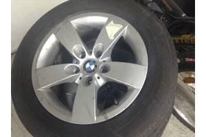 б/у диски с шинами BMW 5 Series