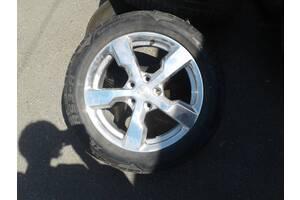 Б/у диск з шиною для Chevrolet Volt 2011-2015