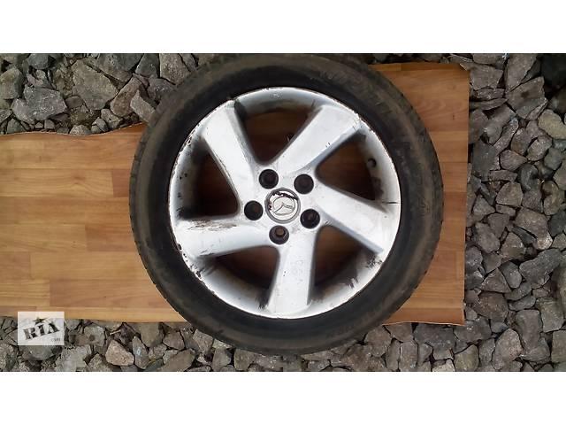 продам Б/у диск с шиной для легкового авто Mazda 6 бу в Киеве