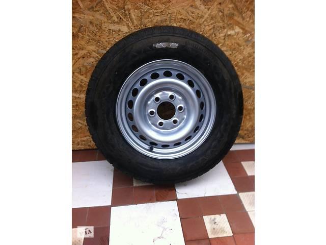 Б/у диск с шиной для легкового авто Mercedes Sprinter- объявление о продаже  в Херсоне