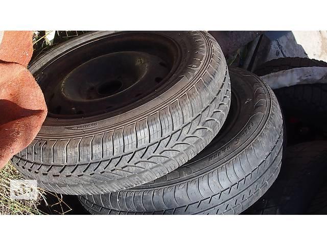 купить бу Б/у диск с шиной для легкового авто Peugeot Partner в Полтаве