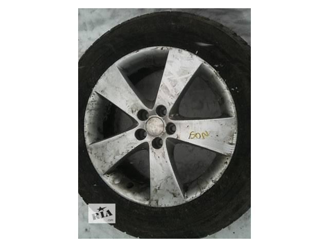 Б/у диск с шиной для легкового авто Subaru Outback- объявление о продаже  в Ровно
