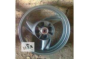 б/у диски с шинами Kawasaki ZZR