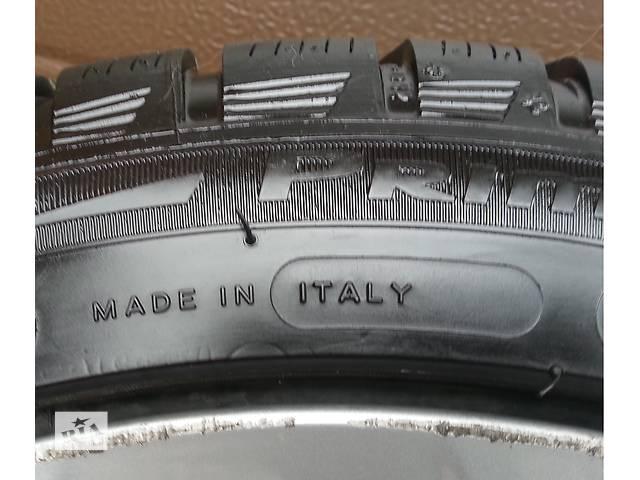 продам Б/у диск с шиной для седана BMW 320 бу в Киеве