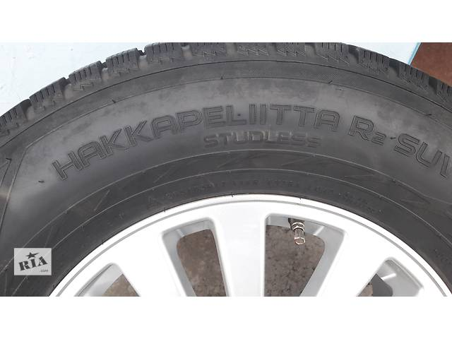 Б/у диск с шиной  Mitsubishi- объявление о продаже  в Харькове