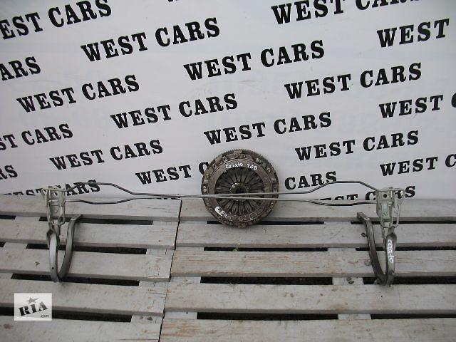Б/у диск сцепления для легкового авто Kia Cerato 2005- объявление о продаже  в Луцке