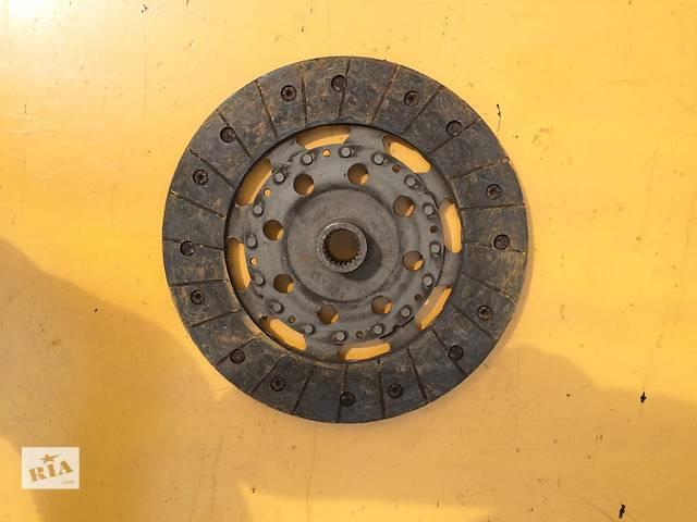 бу Б/у диск сцепления для Пежо Боксер Peugeot Boxer (250) 2,2/2,3 с 2006- в Ровно