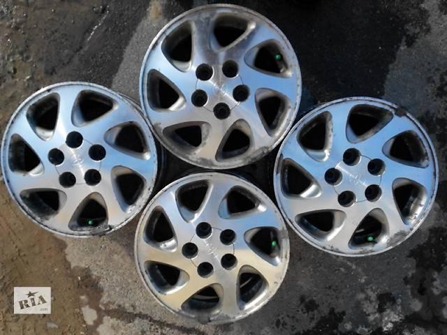 Диски титановые на Toyota Camry- объявление о продаже  в Трускавце