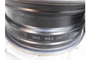 Б/у диски для Ford Focus